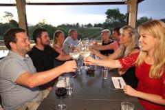 Cheese & Wine Lovers Twilight Dinner Tour