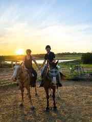 Sunset PRIVATE Ride 75-minute