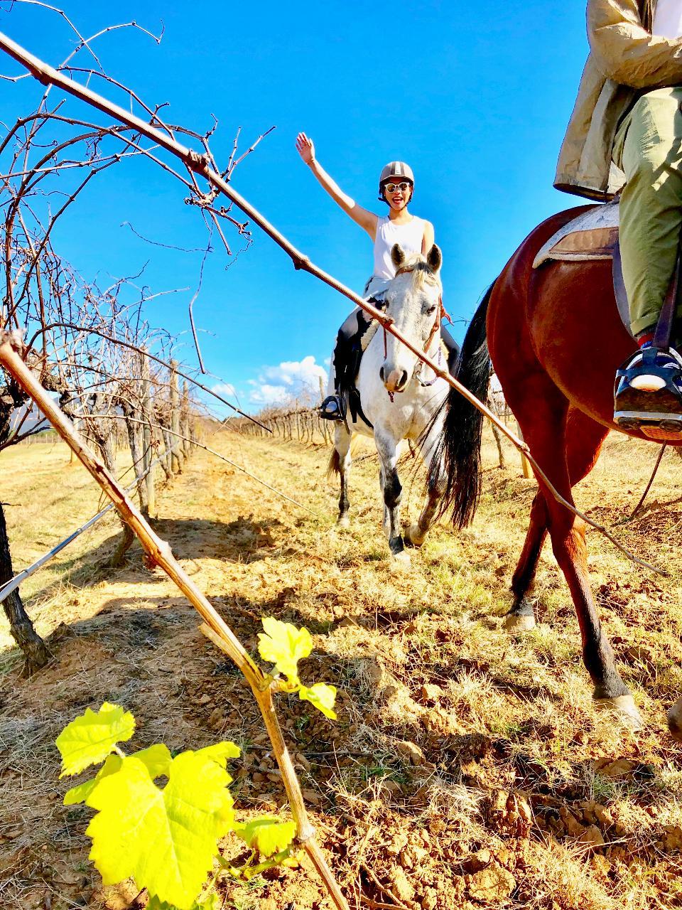 30-minute Bushland Ride