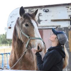 Private Event Booking Horse Riding
