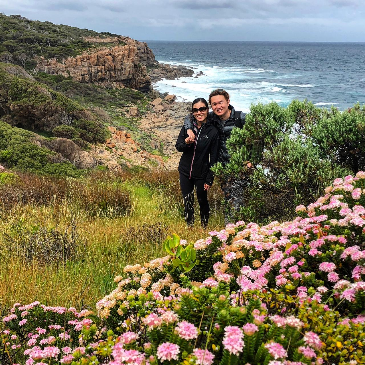 Cape to Cape Wilyabrup Walk