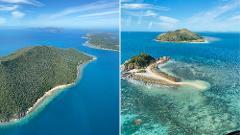 '9 Islands' Scenic Experience