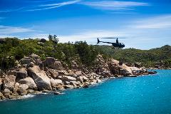 Magnetic Island Scenic flight / Transfer