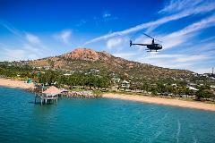Townsville City Scenic Flight