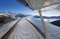 Glacier Bay National Park Flightseeing