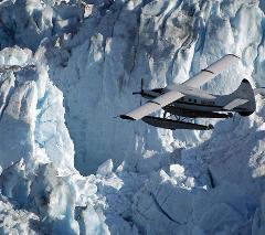 5 Glacier Flightseeing