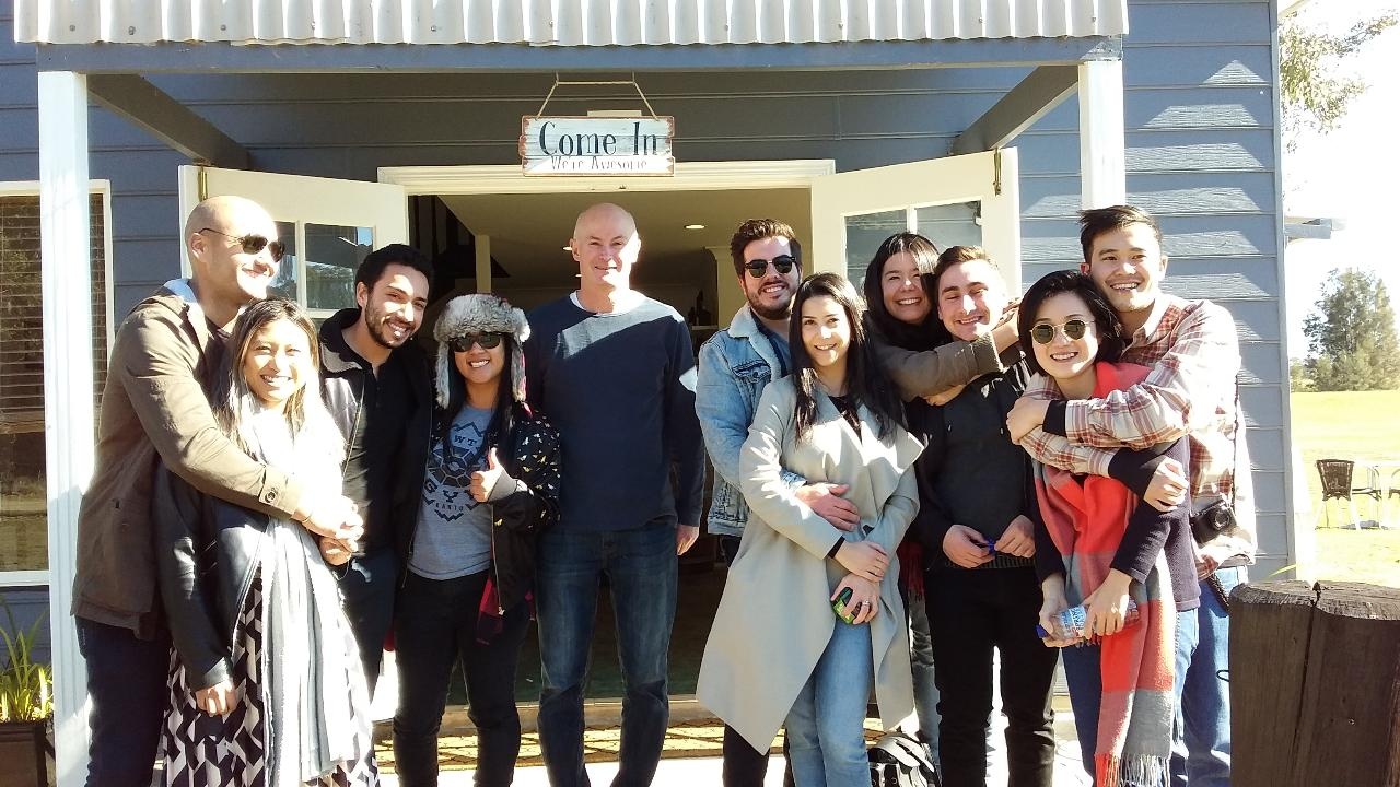 A Weekday SPECIAL 5 Star Guided Wine Tasting Tour (Full Day)