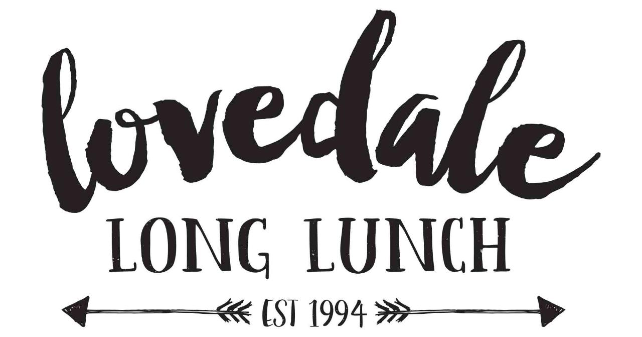 Lovedale Long Lunch Wine Tasting Tour