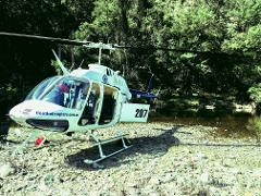 Standard Helicopter Tour