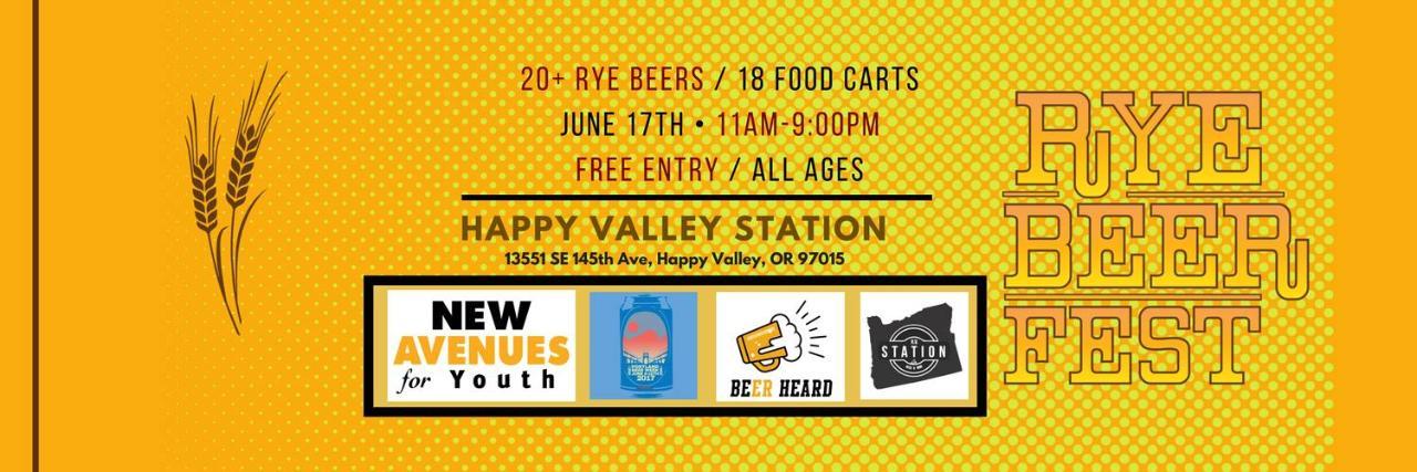 Rye Beer Fest 2017