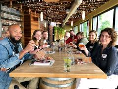 Deschutes & BREWVANA present: Team Building On-Site Tasting Experience
