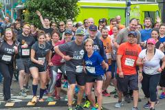 Brewery Running Series to Astoria