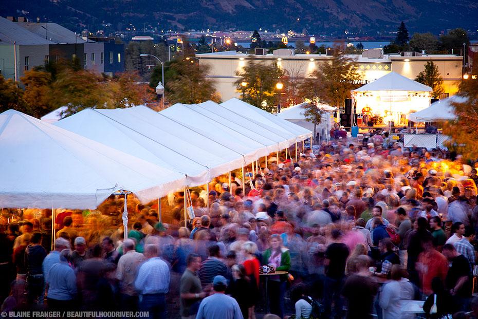 Hood River Hops Fest 2018  -  10:15AM - 5:30PM