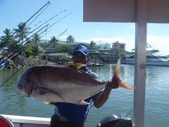 PJs Reef Fishing Charter 4 Hours Private Hire Up to 4 persons