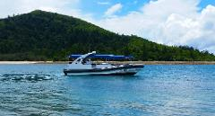 Full Day Private Charter (Max 36 Passengers) - Naiad