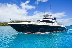 Lazzara Private Charter (Max 12 Passengers)