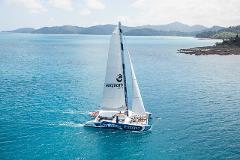 Explore - Sail & Snorkel