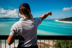 Explore - Northern Whitehaven Beach / Hill Inlet Tour