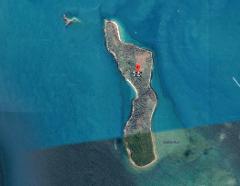 Hamilton Island to Henning Island