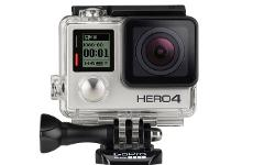 GoPro Hire, including FREE SD Card