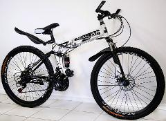 Mountain Bike Hire - including Helmet