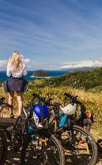 Whitehaven + Bike Adventure