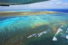 Abrolhos Island Discovery Tour with Pink Lake add-on