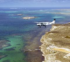 Abrolhos Islands & Batavia Shipwreck Tour