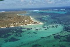 Abrolhos Islands & Batavia Shipwreck Tour with Pink Lake add-on