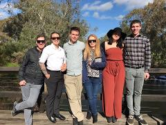 RUTHERGLEN PRIVATE WINERY TOUR FOR UP TO 11