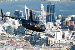 JANDAKOT TO PERTH & FREO $390pp. Private scenic flight from Jandakot Airport 35 minutes duration. (minimum 2 passengers)