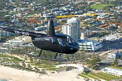 Hillarys to Scarborough Private Flight Gift Voucher. Min 2 pax to book flight. $239pp
