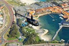 ROTTNEST TO HILLARYS ......from $349pp Private transfer flight minimum 2 passengers.