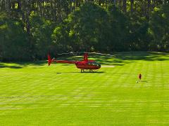 WATERSHED WINERY TOUR $1565 pp. PRIVATE FLIGHT INCLUDING 3 COURSE LUNCH.  (Min 2 pax) Price per person.