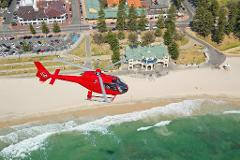 HILLARYS PERTH CITY TOUR $349pp Private scenic flight from Hillarys Boat Harbour. 25 minutes (min two passengers)