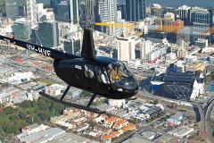 Hillarys Perth City Tour 25 minute Private Flight Gift Voucher