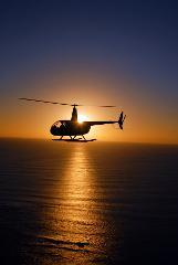JANDAKOT SUNSET PRIV FLIGHT $520pp  35 min sunset scenic flight over Fremantle, Cottesloe, Perth and City Beach. (min 2 pax)