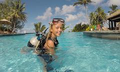Dive Camp - Aquanauts