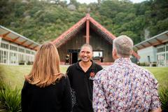 Meet Mataatua Express Tour
