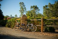 Gourmet Cycling Deluxe - Clare Valley or Barossa - 2 Day