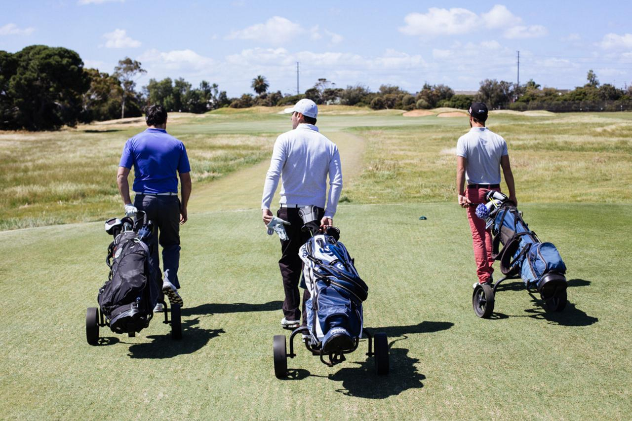 Golf, Gourmet and Celebrity
