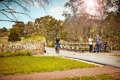 Gourmet Cycling Deluxe - Clare Valley or Barossa  - 1 Day