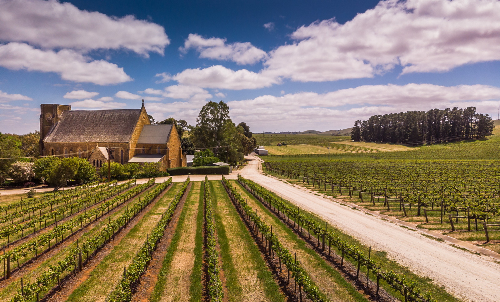 Clare Valley - Private - Full Day Tour