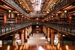 2 Hour - Classic Adelaide Culture & Heritage