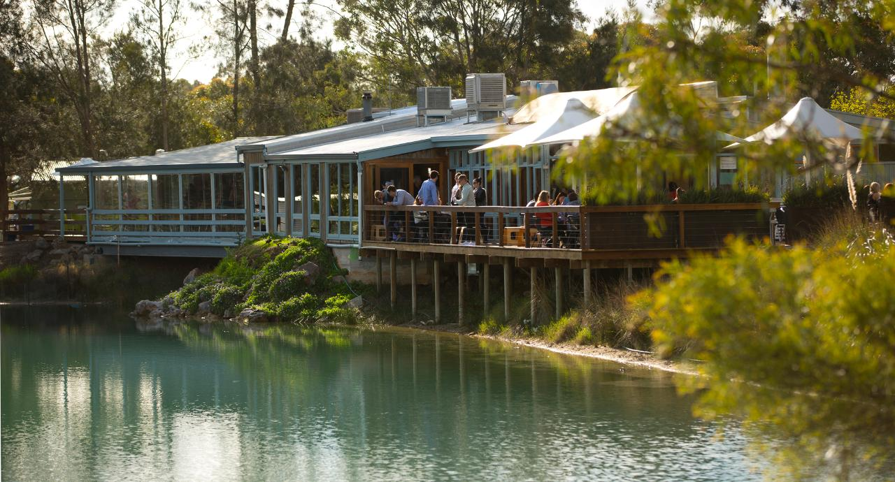 Best of the Barossa - Small Group Tour - Pick up Barossa