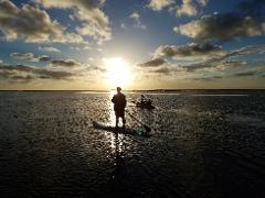Jekyll Island Paddleboard Sunset Tour