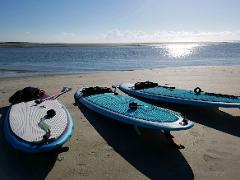 Jekyll Island Paddleboard Beach Tour