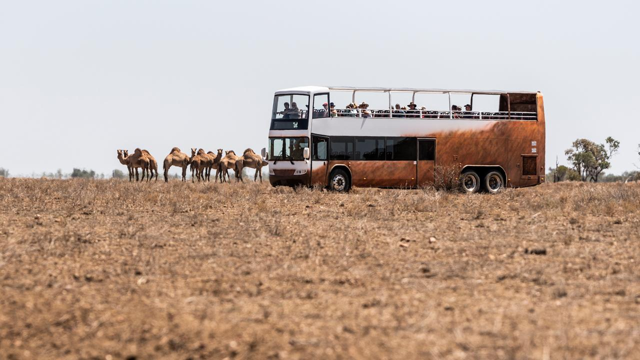 'Unleash Longreach' Holiday Package