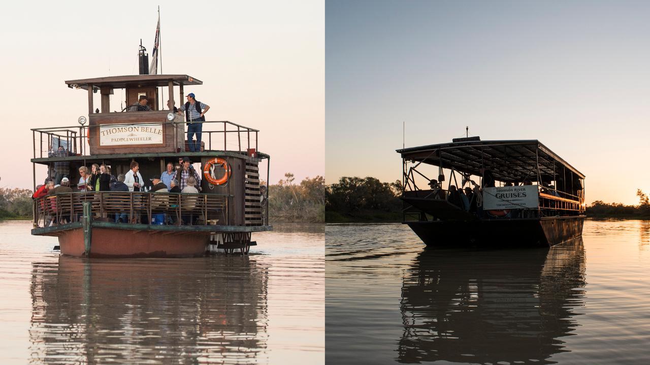 Starlight's Cruise Experience