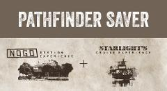 Pathfinder Saver - 2 tours. Save 10%